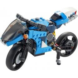 LEGO Creator Μηχανή Δρόμου (31114)