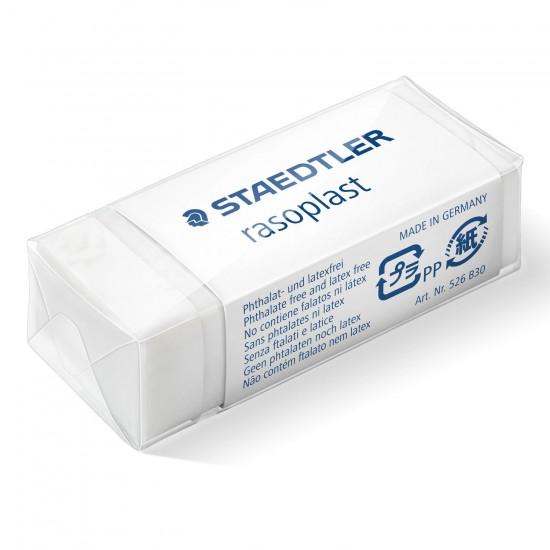 Γόμα για Μολύβι Staedtler Rasoplast B30