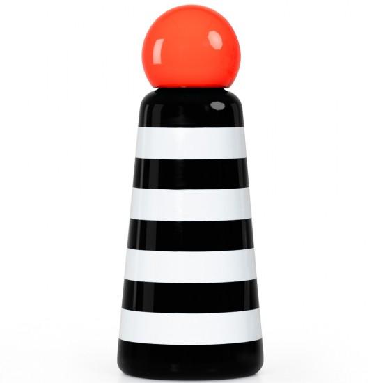 Θερμός Skittle Original Stripes & Coral 500ml