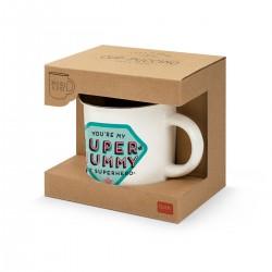 Κούπα Super Mummy - Legami Cup-puccino