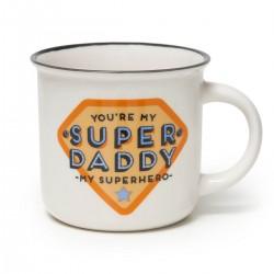 Κούπα Super Daddy - Legami Cup-puccino