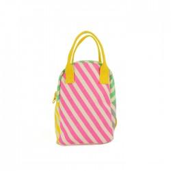 Τσάντα μεταφοράς φαγητού - Lil B Pack - Candy Stripe