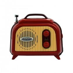 Μίνι ραδιόφωνο FM Legami
