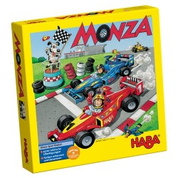 Haba παιχνίδι - Φόρμουλες Μόντζα