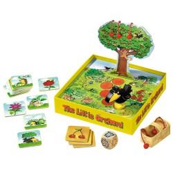 Haba παιχνίδι - Κήπος με κεράσια