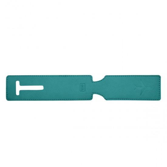 Ετικέτα βαλίτσας Legami Γαλάζιο