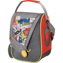 Ισοθερμική Τσάντα Φαγητού Maped - Picknik - Comics