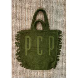 Τσάντα Θαλάσσης PCP Λαδί