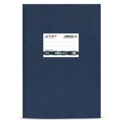 Salko Paper Τετράδιο 50φυλλο Ex-Blue