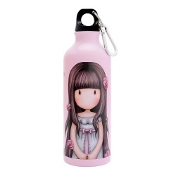 Παγούρι Santoro Gorjuss Rosie 500ml