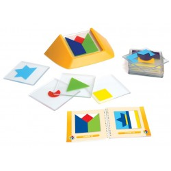 Smartgames επιτραπέζιο Colour Code - 5+ χρονών