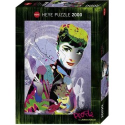 Puzzle Heye Andrey II 2000 pcs