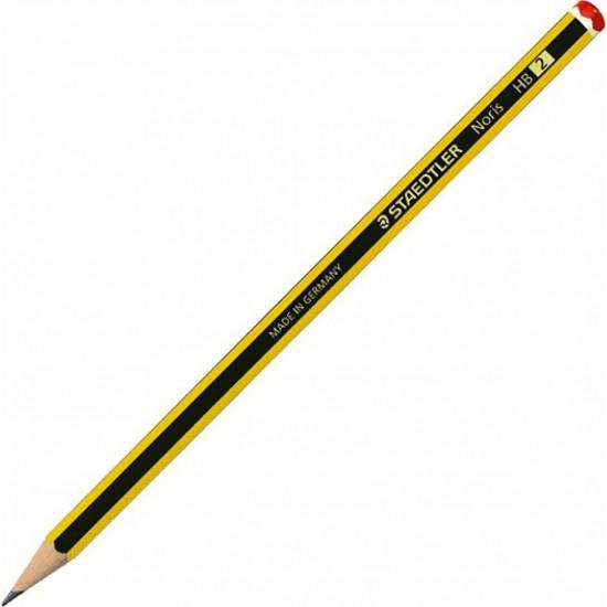 Μολύβι HB Staedtler Noris 120