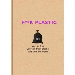 F**k Plastic - Various