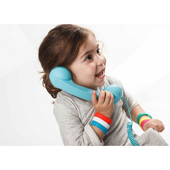 Παιδικό Βραχιολάκι Call Mom - 1τμχ
