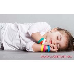 Παιδικά Βραχιολάκια Call Mom - 2τμχ