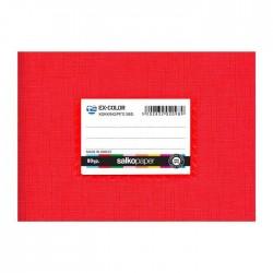 Salko Paper Α5 40φυλλο EX-Color Κόκκινο