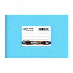 Salko Paper Α5 40φυλλο EX-Color Γαλάζιο