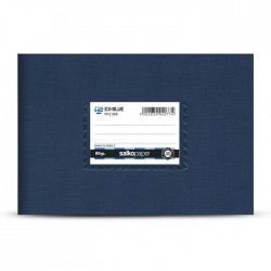 Salko Paper Α5 40φυλλο EX-Blue